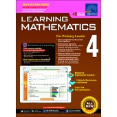 Learning Mathematics P.4