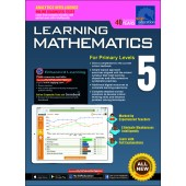 Learning Mathematics P.5