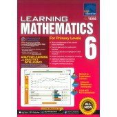 Learning Mathematics P.6