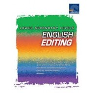 English Editing for Lower Secondary Levels