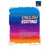 English Editing for Upper Secondary Levels