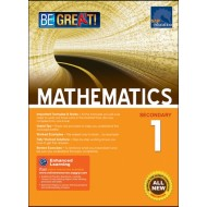 Be Great! Mathematics Sec.1