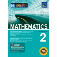 Be Great! Mathematics Sec.2