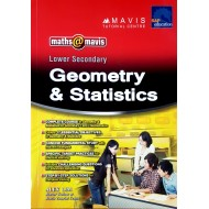 Geometry & Statistics Lower Secondary Levels