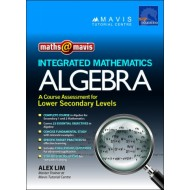 Integrated Mathematics Algebra Lower Secondary Levels