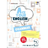 P.2 Ace Your English (Grammar)