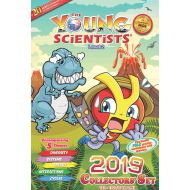2019 Young Scientists Collection Set - LEVEL 2 (ISSUE 183-192)