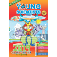 2019 Young Scientists Collection Set - LEVEL 3 (ISSUE 183-192)