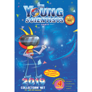 2019 Young Scientists Collection Set - LEVEL 4 (ISSUE 183-192)