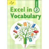P.2 Excel in Vocabulary