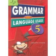 Grammar and Language Usage P.5