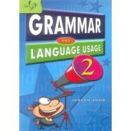 Grammar and Language Usage P.2
