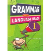 Grammar and Language Usage P.1