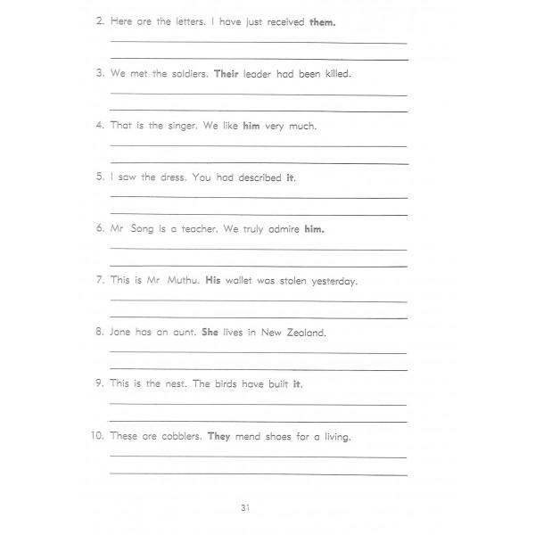 Improve Your Grammar P.4