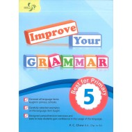 Improve Your Grammar P.5