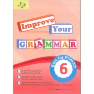 Improve Your Grammar P.6