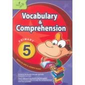 Vocabulary & Comprehension P.5