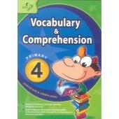 Vocabulary & Comprehension P.4